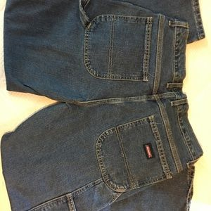 Dickies Painter Style Men's Jeans 34x30 Excellent